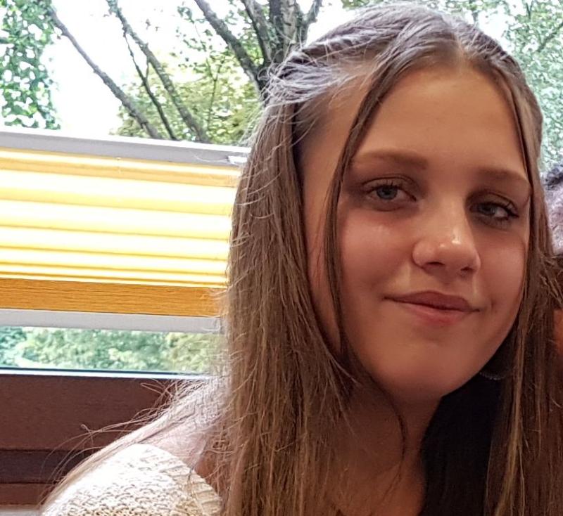 13-jähriges Mädchen vermisst - LokalKlick.eu