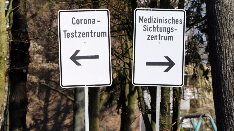 Fallzahlen Mülheim