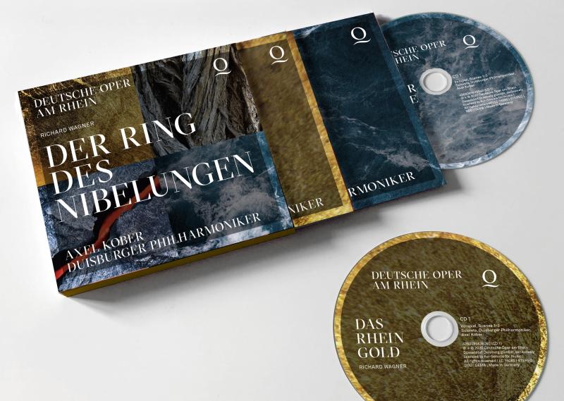 """Live-Mitschnitt von Richard Wagners """"Der Ring des Nibelungen"""" jetzt auf CD erhältlich - LokalKlick.eu"""